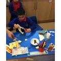 creating a pangolin