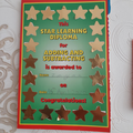 An award for Zayan!