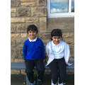 Our School Councillors