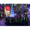 Y6 in the Printworks, Manchester.