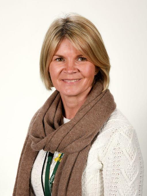 Mrs Jans - Lower KS2 teaching assistant