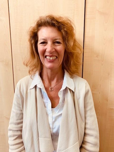 Mrs Jo Taylor, Diocesan Foundation Governor