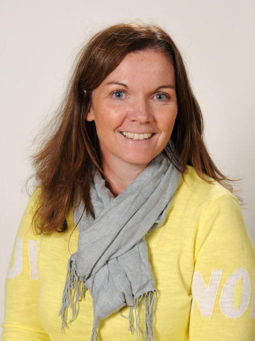 Mrs C.Barnes - Assistant Headteacher