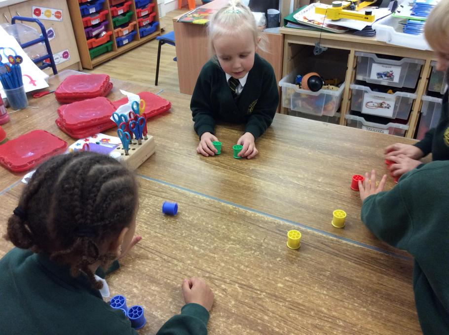 Sorting and ordering