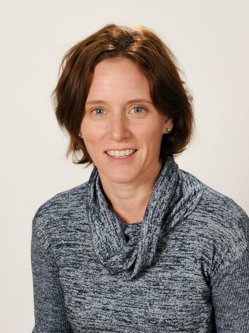 Mrs Fargher - Special Needs Co-ordinator