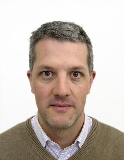 Mr Tim Fettes, LA Foundation Governor