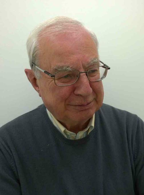 Mr Barry Aherne, PCC Foundation Governor