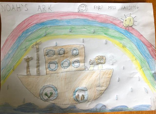 Kate's Noah's Ark