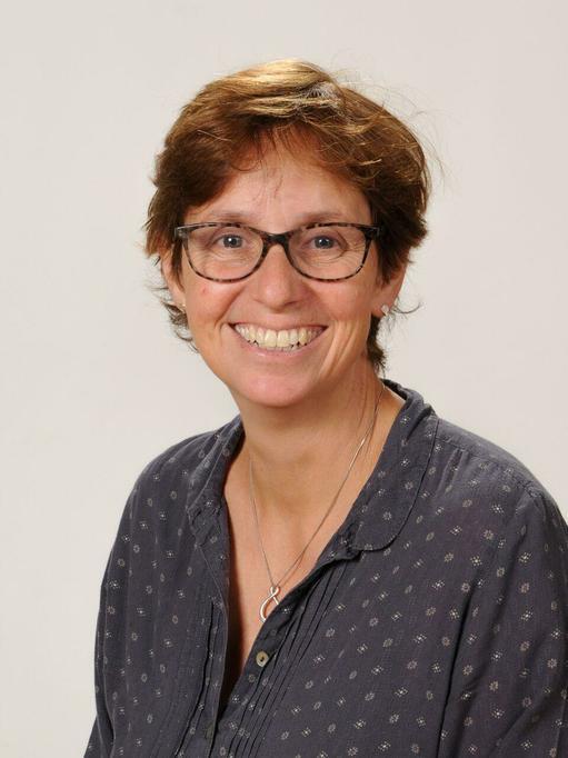 Mrs Tomes - EYFS class teacher