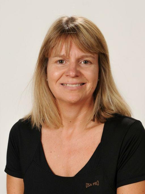 Mrs Marriner - Upper KS2 teaching assistant