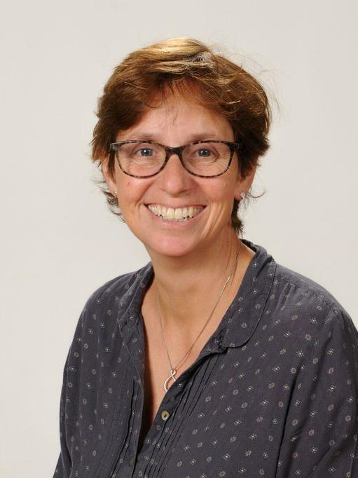 Mrs Tomes - Forest School Leader