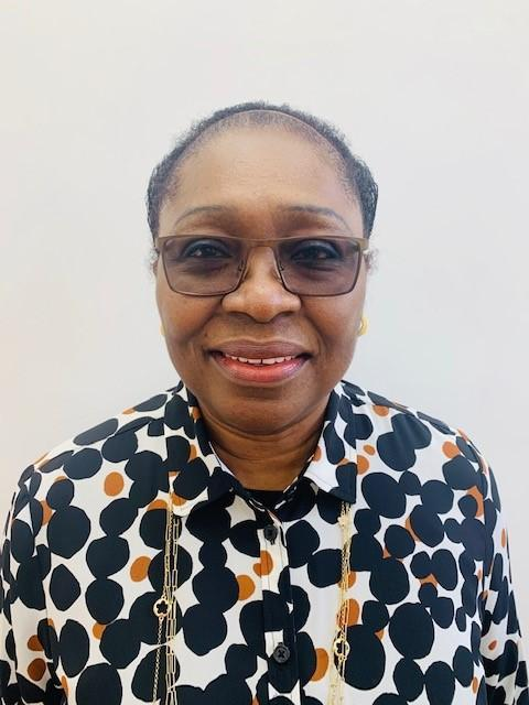 Ms Dolapo Ogunbawo, PCC Foundation Governor