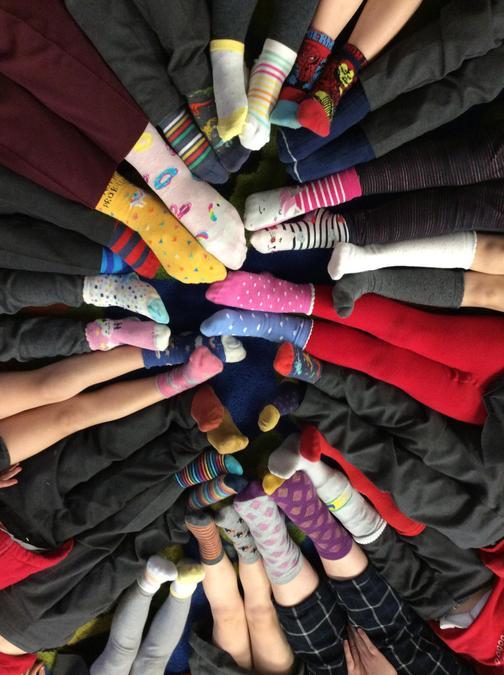 Odd Socks 2