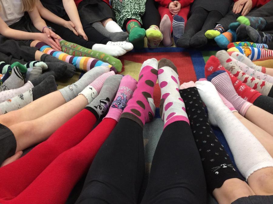 Odd Socks 1