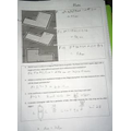 Rishi has worked hard on the mathematical extension work.