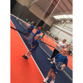 Tennis Yr3/4