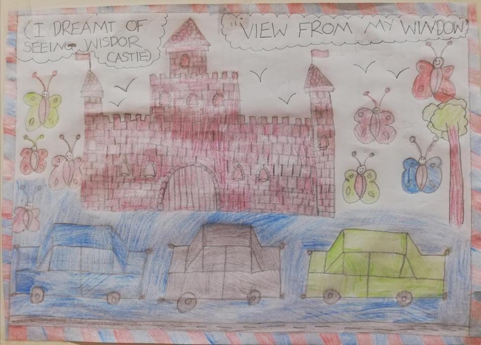Yashwik's lovely dream view