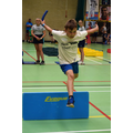 Sportshall Athletics Final
