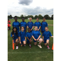 Girls cricket