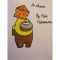 Miss Milbourne