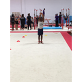 Key Steps Gymnastics