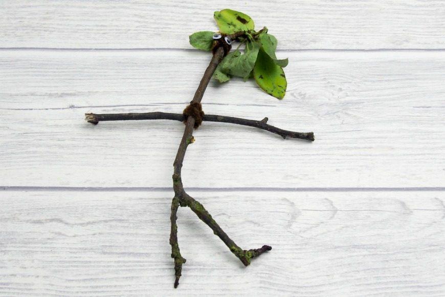 Can you make a stickman?