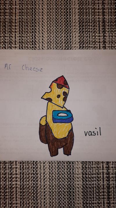 Vasil