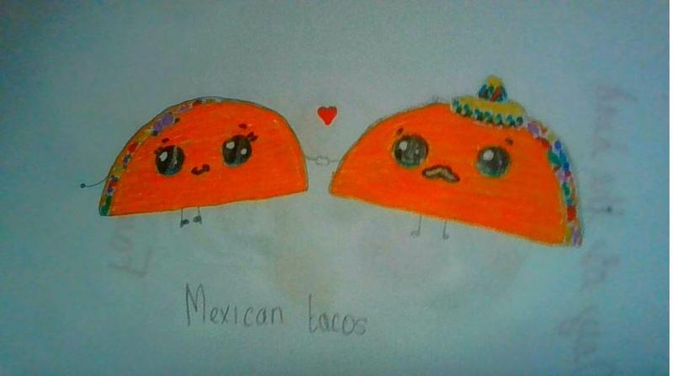 Sophie's Taco