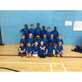 Sports Hall Athletics Yr3/4