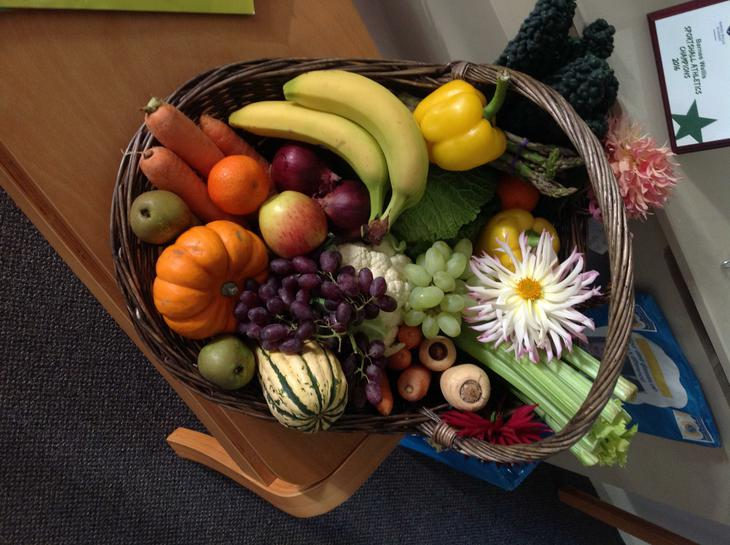Harvest Gifts.