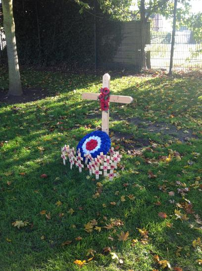 Holy Trinity Field of Remembrance