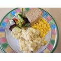 Macaroni Cheese 01 02 18