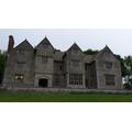 Wilderhope Manor - home sweet home!