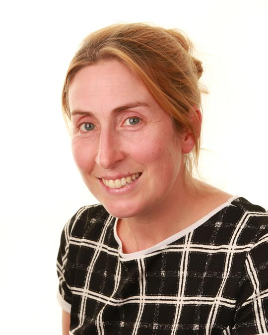 Mrs Jenny Evans - Year 3  Teacher