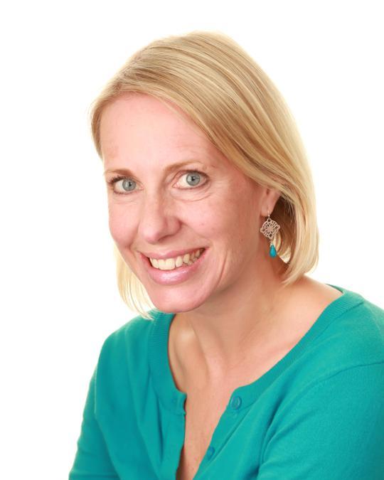 Mrs Amy Hewson - Yr 1 Teacher