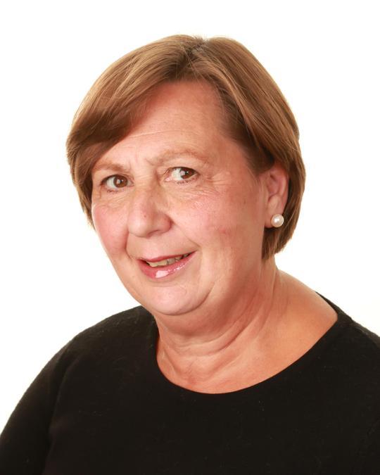 Mrs Karen Belcher - SENCO