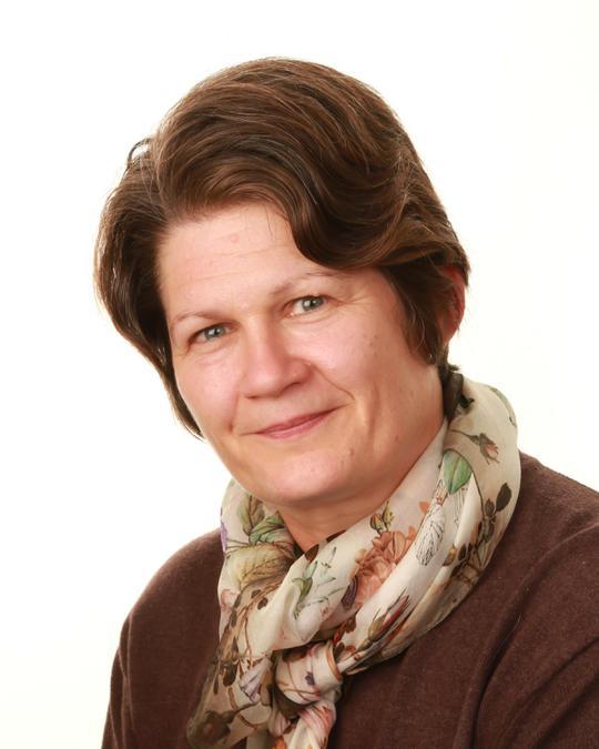 Mrs Cate Matthews - Year 2 Teacher