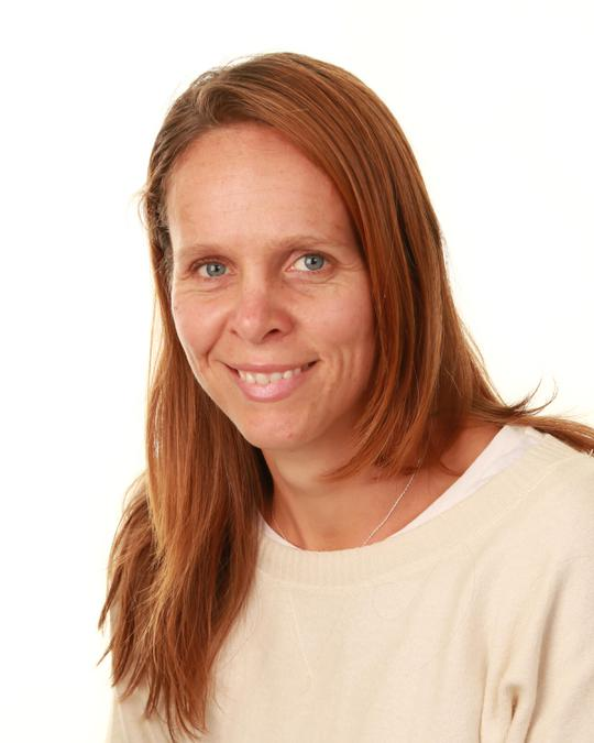 Mrs Louise Prew - Year 5 Teacher