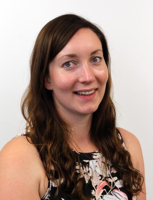 Mrs Sophie Duffy- Year 6 Teacher