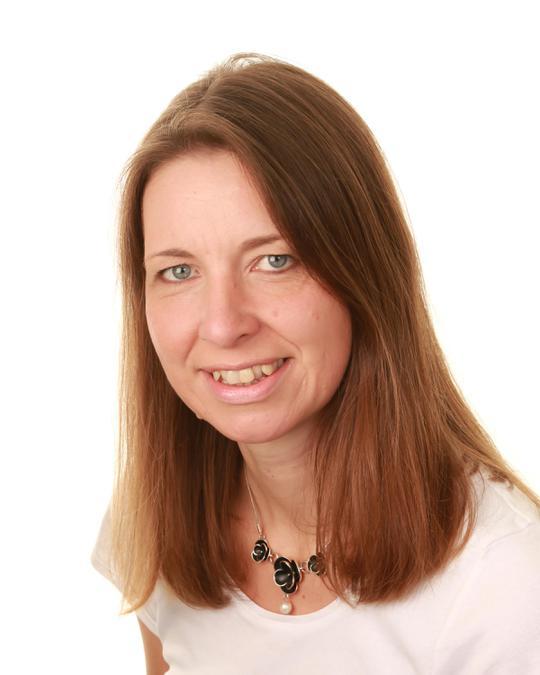 Mrs Lynda Britton - PPA Teacher