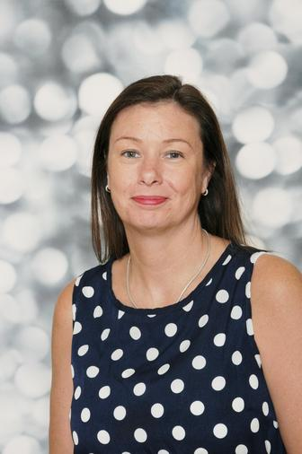 Mrs C Herczeg - Teaching & Learning Specialist
