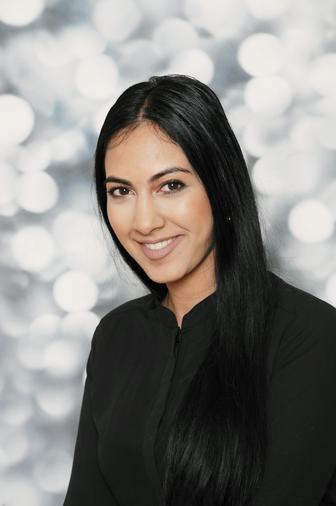 Miss K Sokhi - Teacher