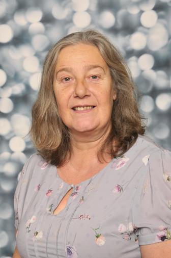 Mrs A Lowe - Assistant Headteacher English