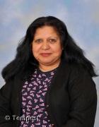 Mrs Devi - Lunchtime Supervisor