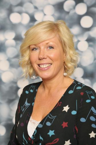 Mrs J O'Neill - Deputy Headteacher