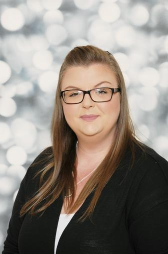 Miss K Parry - Teaching & Learning Assistant