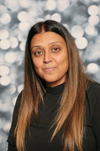Miss B Kaur - Business Manager