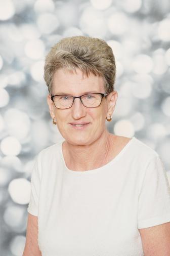 Mrs V Robinson - School Administrator