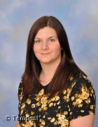 Miss R Benn - Teacher
