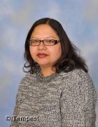 Mrs Kumari - Lunchtime Supervisor